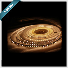Non-Waterproof IP20 9.6W 120leds 3528SMD Flex LED Strip Lights