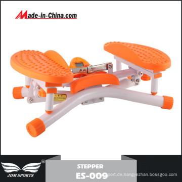 Zuhause mit Körper Übung Twist Stepper Fitness (ES-009)
