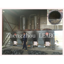 2016 The Most Popular Charcoal Production Kiln