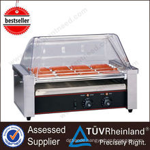 2017 Hot Sale Industrial Vending Grill Hot dog vending machines