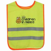 (CSV-5013) Gilet de sécurité pour enfants
