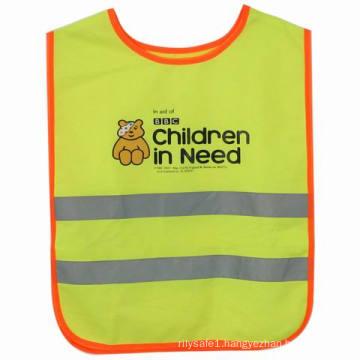 (CSV-5013) Child Safety Vest