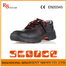 Soft Sole Cheap Work Safety Shoes Malaisie RS83