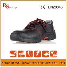 Мягкая дешевая рабочая обувь безопасности Malaysia RS83