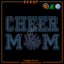 cheer mom wholesale t shirt transfers