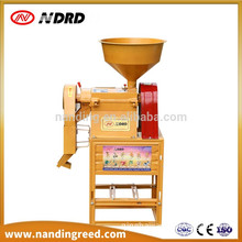 2017 hot style mini rice mill machine price philippines for foodstuff industry