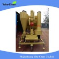 Air cleaner rice farming machinery