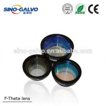 F-Theta len for laser marking