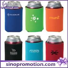 Hochwertiges Bier u. Soda kann kühlere Hülse trinken