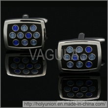 VAGULA Cuff Links Custom Man Shirt Cufflinks (Hlk31717)
