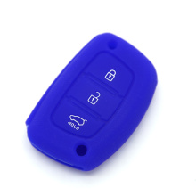 Silicone+car+key+cover+case+for+hyundai