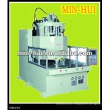 Máquina de moldagem por injeção rotativa vertical 55T ~ 70T