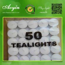 Emergency Tea light Bulk Price Candle
