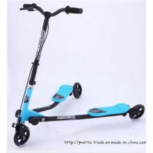 Flicker Scooter avec 125 mm PU Wheel (YV-L302S)