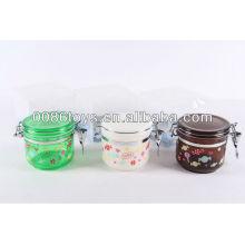 Mini Candy Jars Caja de caramelos al por mayor
