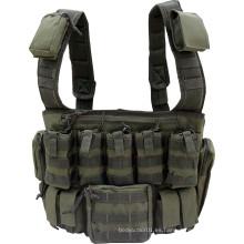 Tactical Molle Vest en Calidad Competitiva