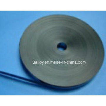Fesib Alloy Strip as Transformer Iron Core
