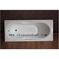Эмаль Чугун встроенной ванной
