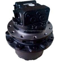 E307 E308 E70B motor hidráulico de accionamiento final