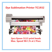 Sublimation Printer Sublimation Printing Machine Price Tc1932