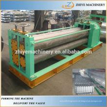 Ziemlich gute Produkte verwendet galvanisierten Wellblech Walze Formmaschinen Hersteller