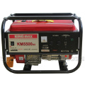China 2kw Manual Gasoline Generator 2.5kw Cheap Price Gasoline Generator