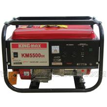 Chine 2kw Générateur d'essence manuel 2.5kw Générateur d'essence bon marché Prix