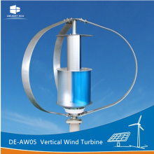 DELIGHT DE-AW05 12V / 24V Maglev windturbogenerator