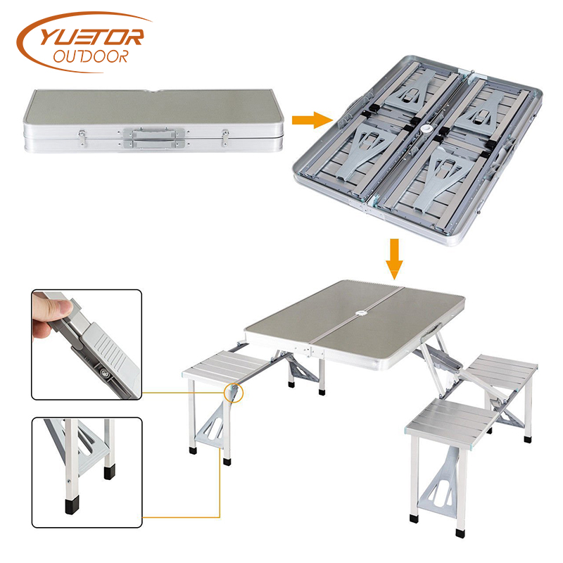 How To Use Folding Table