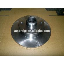 Pour plaquettes et rotors SEAT, système de freinage