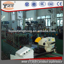 Advanced Auto Exhaust Pipe Making Machinery