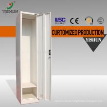 1 Door Children Wardrobe 1 door compartment steel closet locker