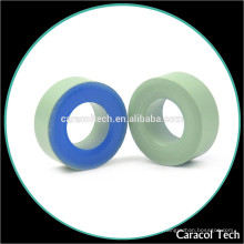 Núcleo de pó de ferro macio toroidal T130-52 para transformador