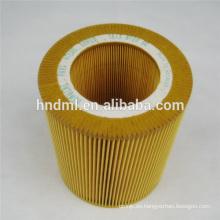 Elemento de filtro de seguridad del compresor de aire 42855429, cartucho de filtro de aire del compresor de aire 42855429, filtro de aire 42855429