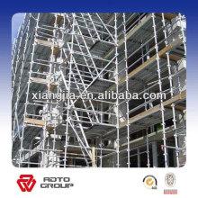 quick lock africa market scaffolding sans approval ledger manufacturer