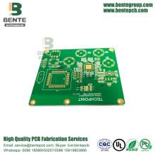 Płytka PCB SMD o wysokiej gęstości
