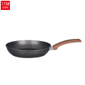 Forged Aluminum Nonstick Cookware Sets cookware 7pcs Granite
