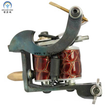 Machine professionnelle de tatouage Coupe de fil en acier inoxydable (TM0514)