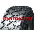 Pneu OTR, hors route pneu radial