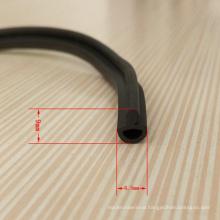 Factory Produce EPDM Extrusion Rubber Edge Trim