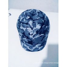 Venta al por mayor de algodón de impresión de estilo personalizado IVY sombreros (ACEK0060)