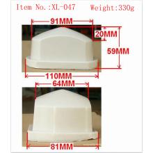 Miles de cojín del cojín de goma almohadillas de impresión para la opción