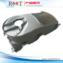 Air Conditioner Plastic Cover Mould