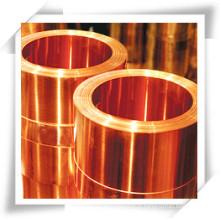 1/2 tube de cuivre dur C12500 Cu-FRTP