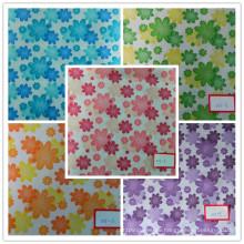 100% bedrucktes Polypropylen-Vliesstoff - Neue Ankunfts-Blumen-Designs