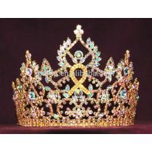 heart tiara