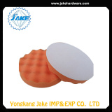 China supplier high quality sponge polishing pad for car