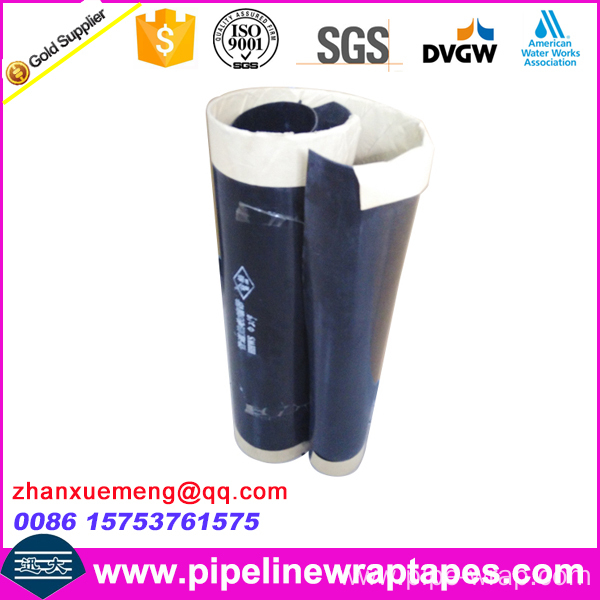 Polyolefin Backing Heat Shrinkable Sleeve