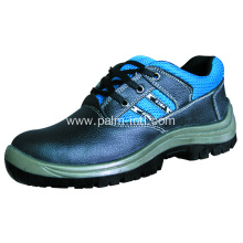 Steel Plate/Anti-Static Work Footwear
