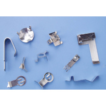 Stainless steel Precision stamped parts